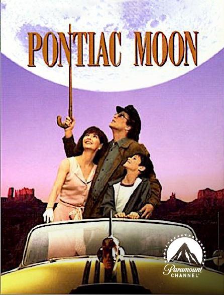Paramount Channel - Pontiac Moon