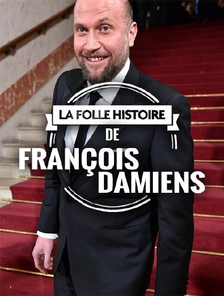 La folle histoire de François Damiens