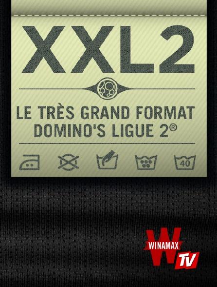 Winamax TV - XXL2