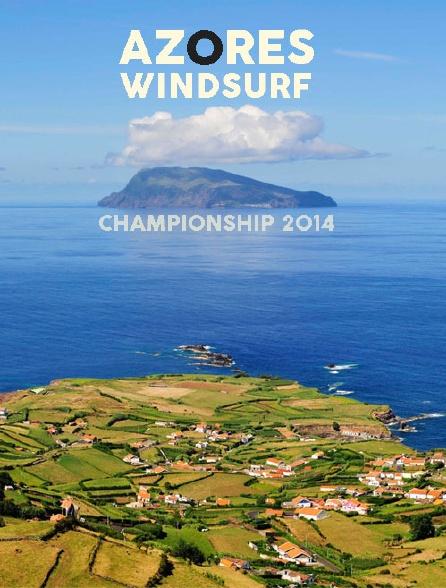 Azores Windsurf Championship 2014