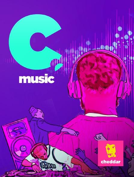Cheddar - Cheddar Music
