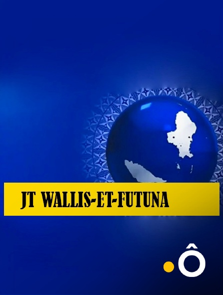 France Ô - Journal Wallis-et-Futuna