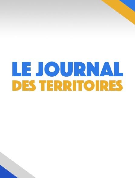 Le journal des territoires
