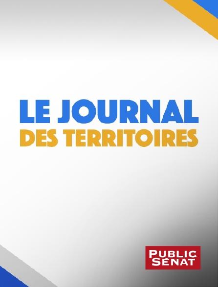 Public Sénat - Le journal des territoires