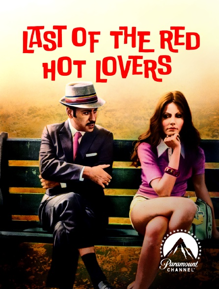 Paramount Channel - Last of the Red Hot Lovers