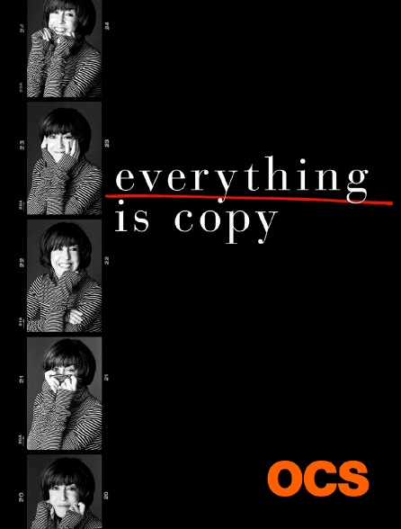 OCS - Everything Is Copy