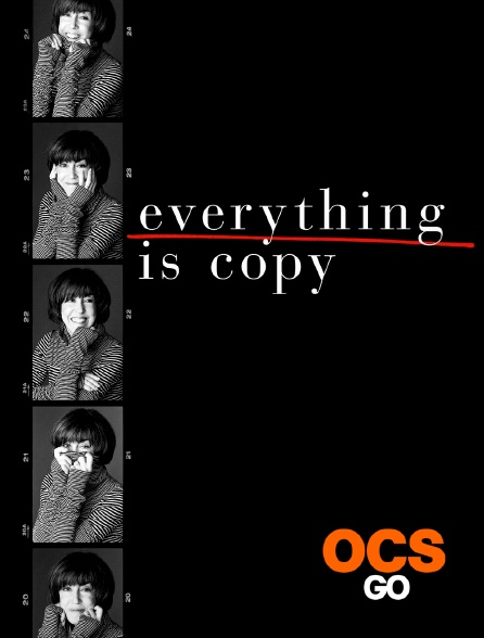 OCS Go - Everything Is Copy