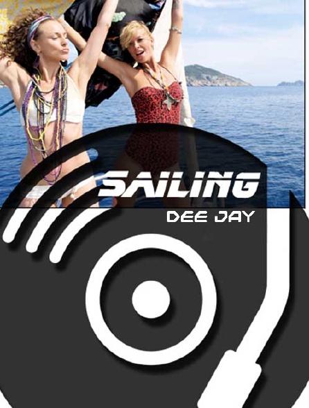 Sailing Deejay