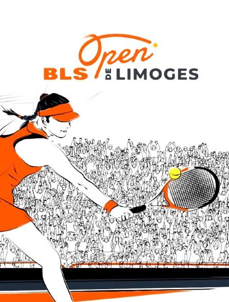 Tournoi WTA de Limoges 2019