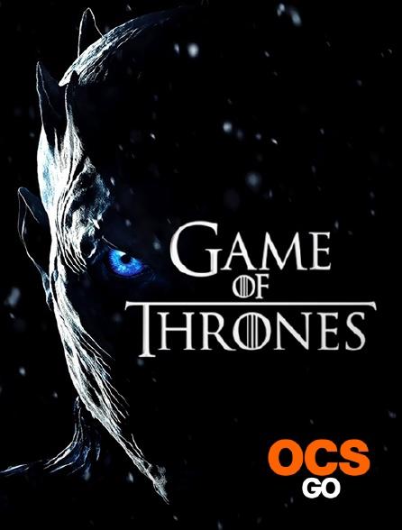 OCS Go - Game of Thrones
