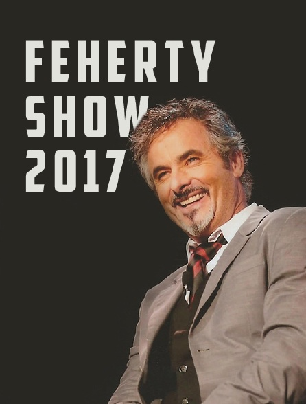 Feherty Show 2017