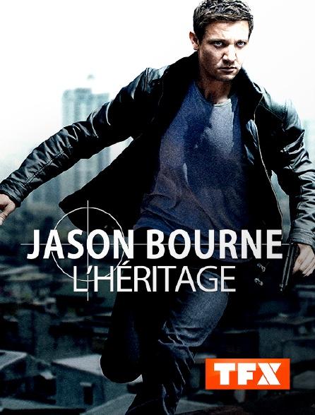 TFX - Jason Bourne : l'héritage