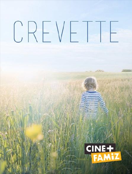 Ciné+ Famiz - Crevette