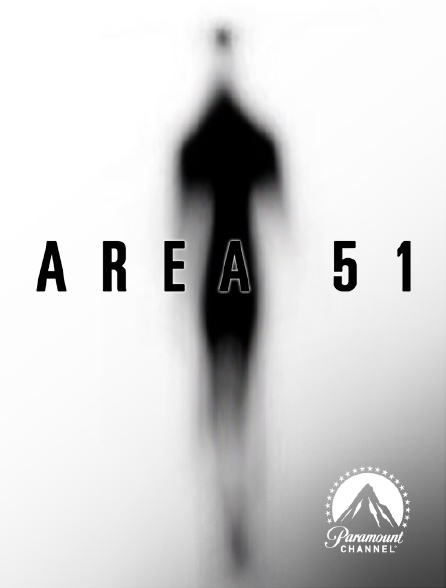 Paramount Channel - Area 51
