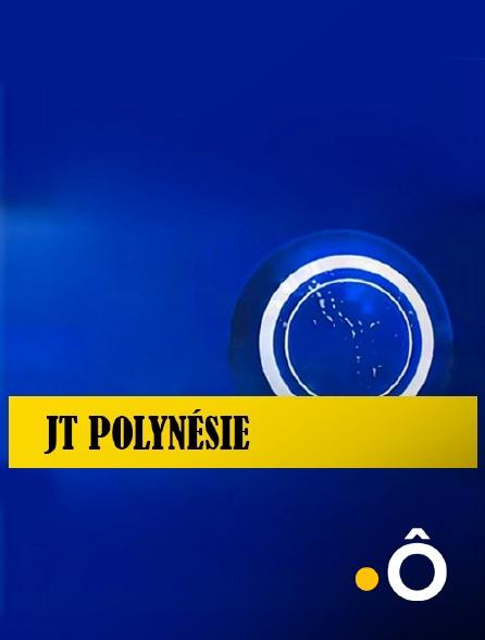 France Ô - Journal Polynésie
