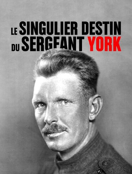 Le singulier destin du Sergeant York