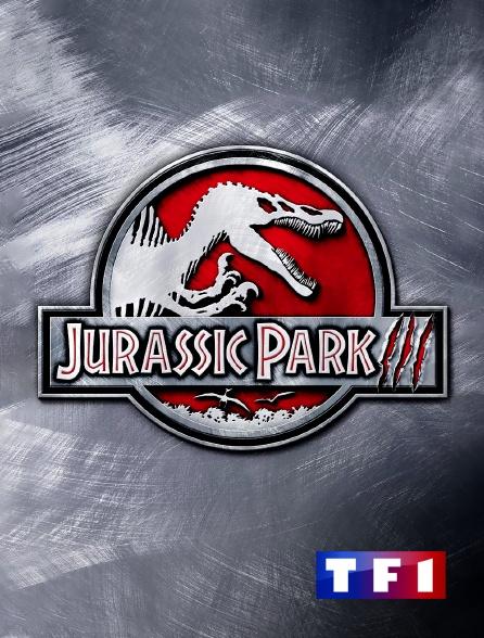 TF1 - Jurassic Park III