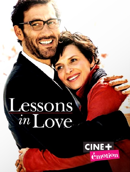 Ciné+ Emotion - Lessons in Love
