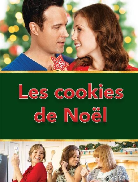 Les cookies de Noël