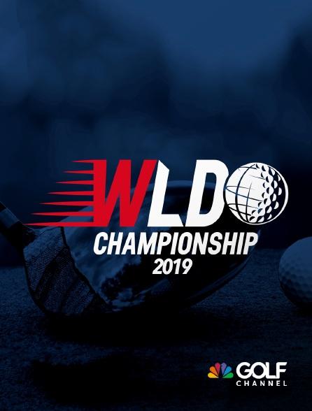 Golf Channel - World Long Drive 2019