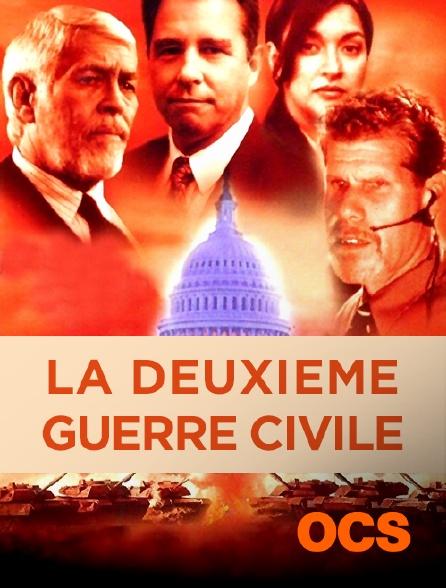OCS - La deuxième guerre civile