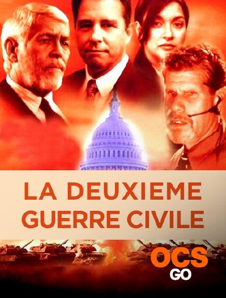 OCS Go - La deuxième guerre civile