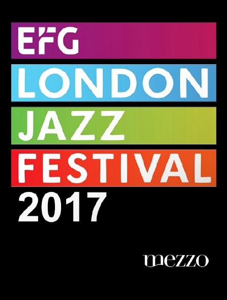 Mezzo - EFG London Jazz Festival 2017