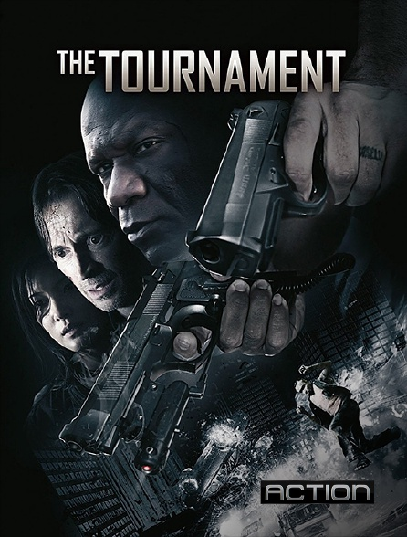 Action - The Tournament