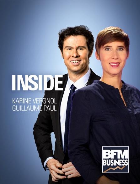 BFM Business - Inside