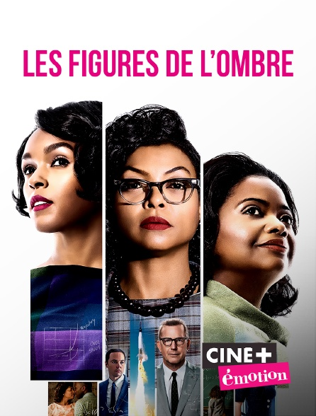 Ciné+ Emotion - Les figures de l'ombre