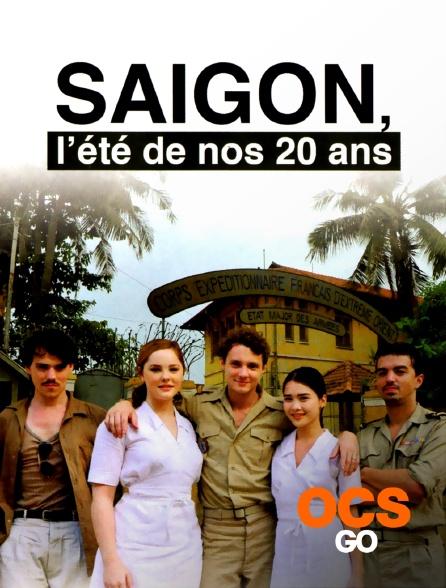 OCS Go - Saïgon, l'été de nos 20 ans