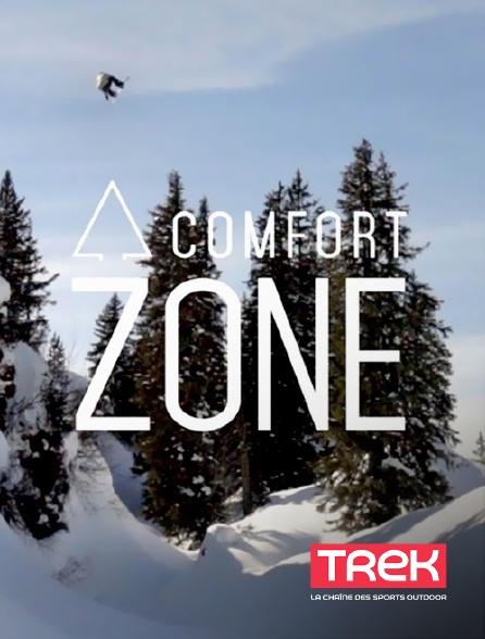 Trek - Comfort Zone