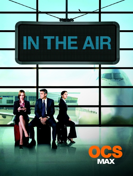 OCS Max - In the Air
