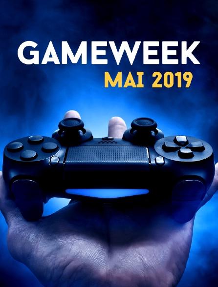 Gameweek Mai2019