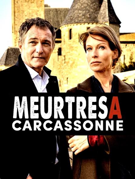 Meurtres à : Carcassonne