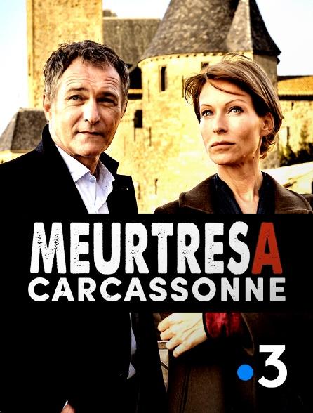 France 3 - Meurtres à : Carcassonne