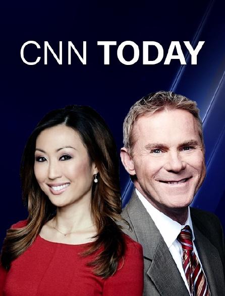 CNN Today