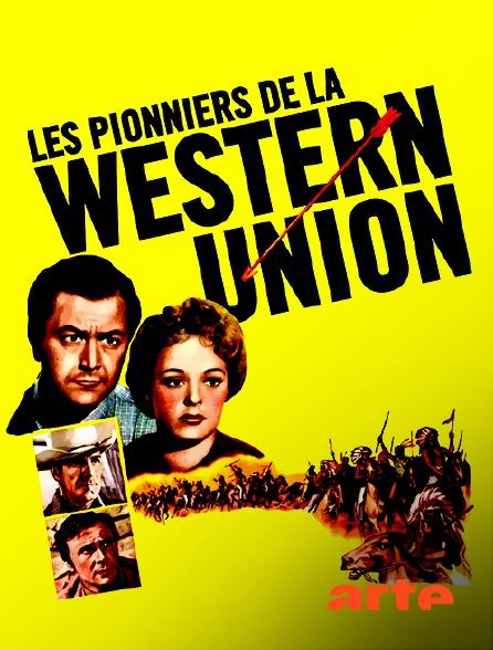 Arte - Les pionniers de la Western Union