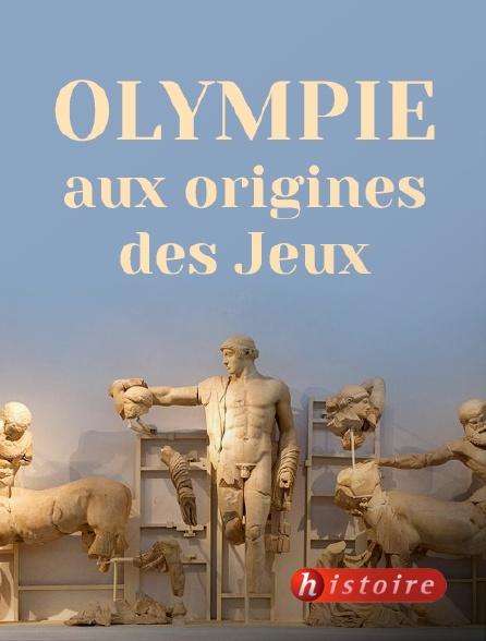 Histoire - Olympie, aux origines des Jeux