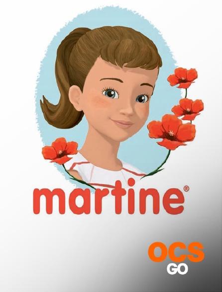 OCS Go - Martine
