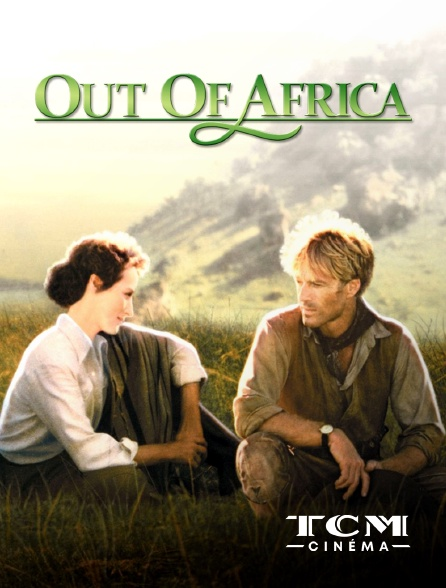 TCM Cinéma - Out of Africa