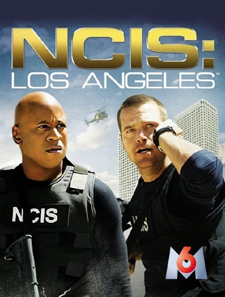 regardez ncis los angeles sur m6 avec molotov. Black Bedroom Furniture Sets. Home Design Ideas