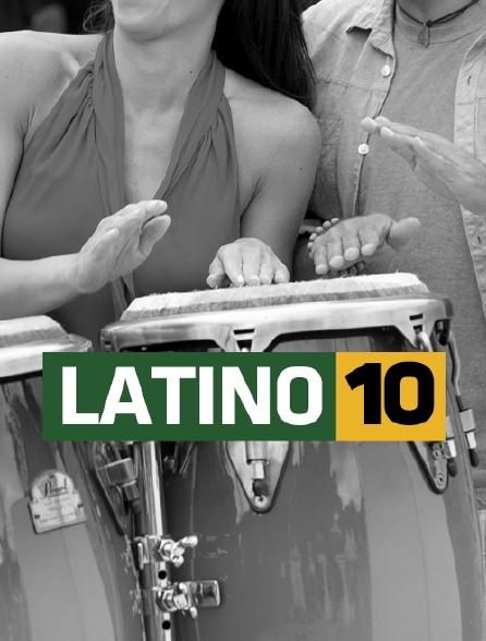 Latino 10