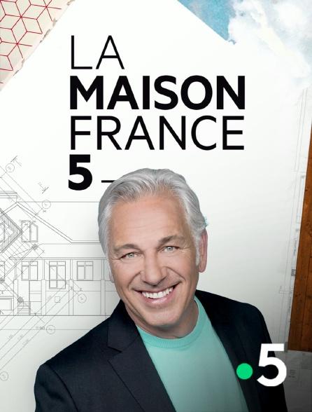 France 5 - La maison France 5