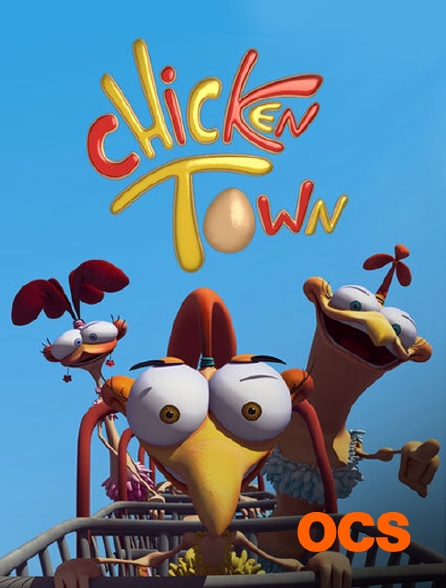 OCS - Chicken Town