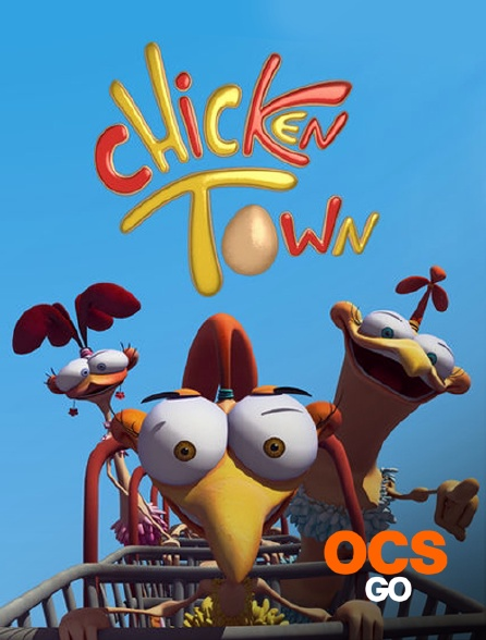 OCS Go - Chicken Town
