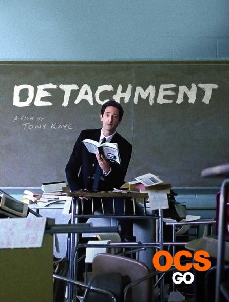 OCS Go - Detachment
