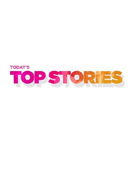 Today's Top Stories