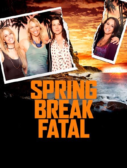Spring Break fatal