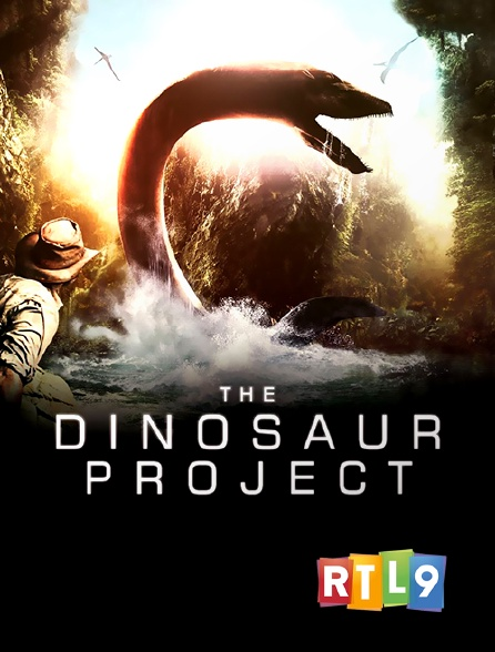 RTL 9 - The Dinosaur Project
